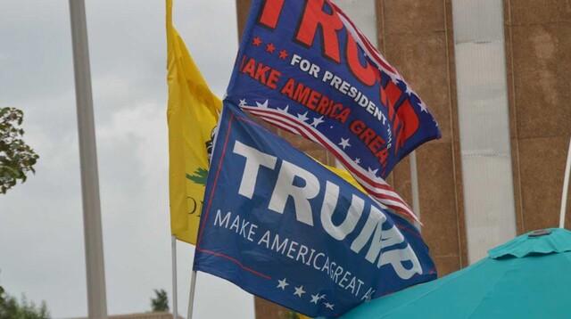 Photos: President Trump Visits Nashville