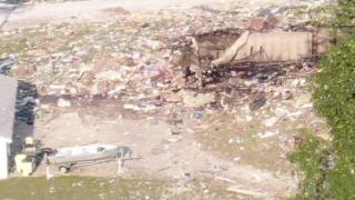 'It's tragic, it's devastating': 1 dead in home explosion in Jefferson County
