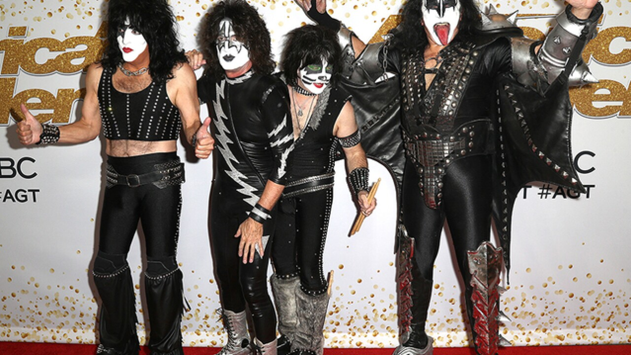 KISS bringing its 'End of the Road' tour to Gila River Arena in February 2019