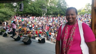 Popular gospel music festival to return to Byrd Park for its eleventh anniversary