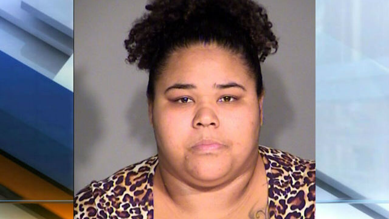 3 Indy Women Charged With Human Trafficking