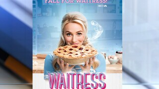Waitress contest