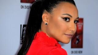 Former 'Glee' star Naya Rivera charged with domestic battery