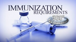 360° Perspective: CO Immunization Rates
