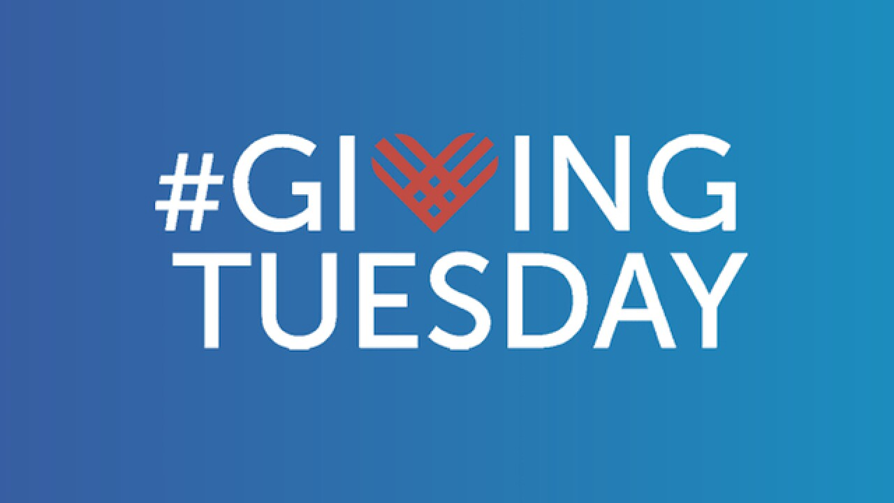 People donated $45M to nonprofits via Facebook on Giving Tuesday