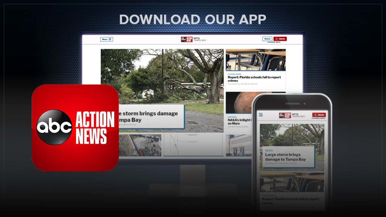 Get the ABC Action News & Streaming App