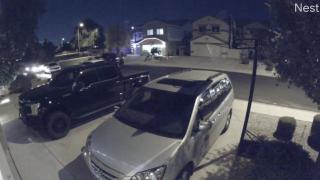 Mysterious booms in Mesa neighborhood