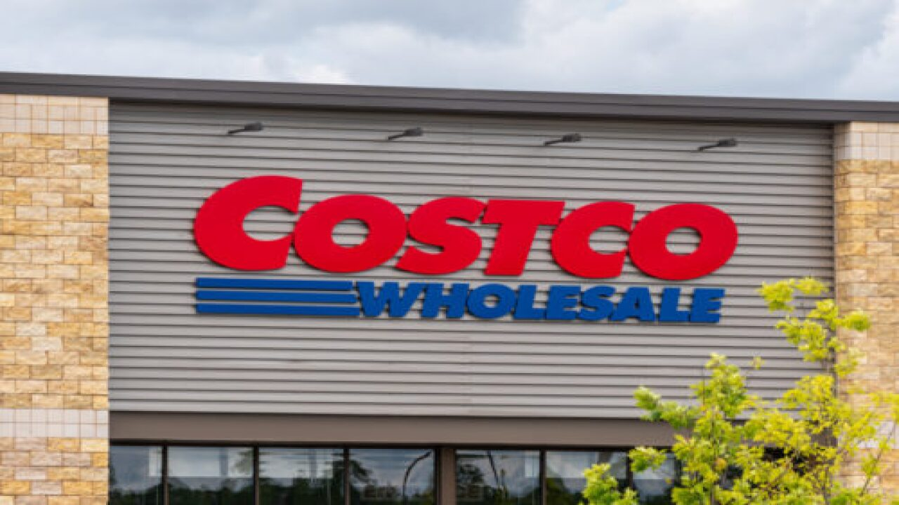 Costco Is Suspending Food Samples Amid Coronavirus Concerns