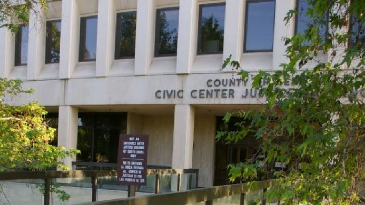 civic justice center