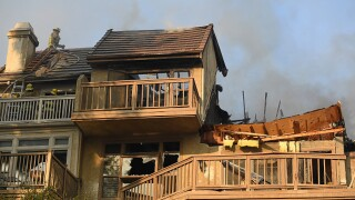 Malibu residents frustrated by fire recovery, repopulation speed