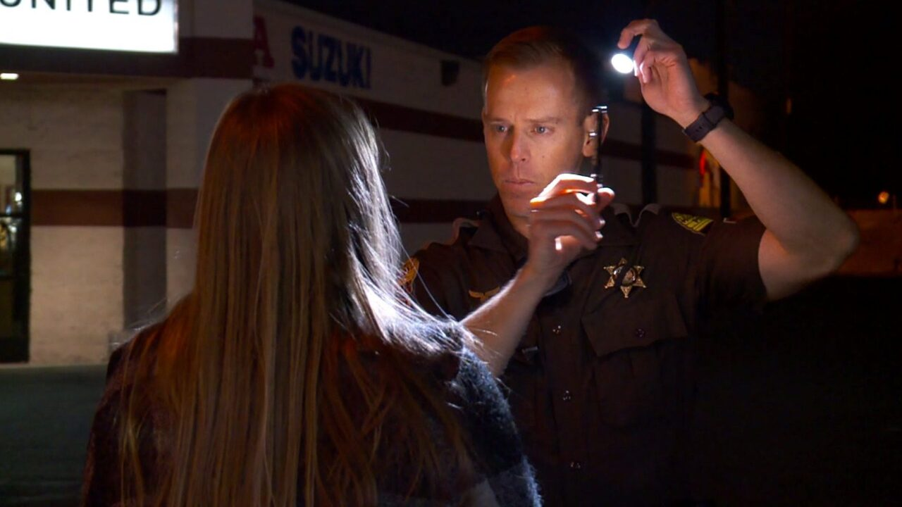 38 arrested under Utah's strict new .05 DUI law