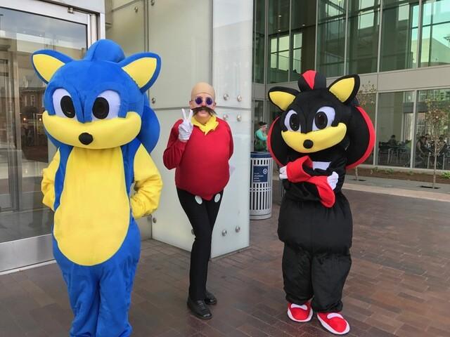 PHOTOS: Comic Con 2017