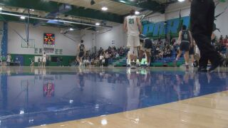 Saturday afternoon hoops highlights