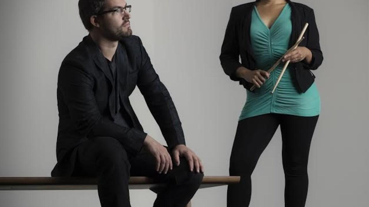 arx duo percussion