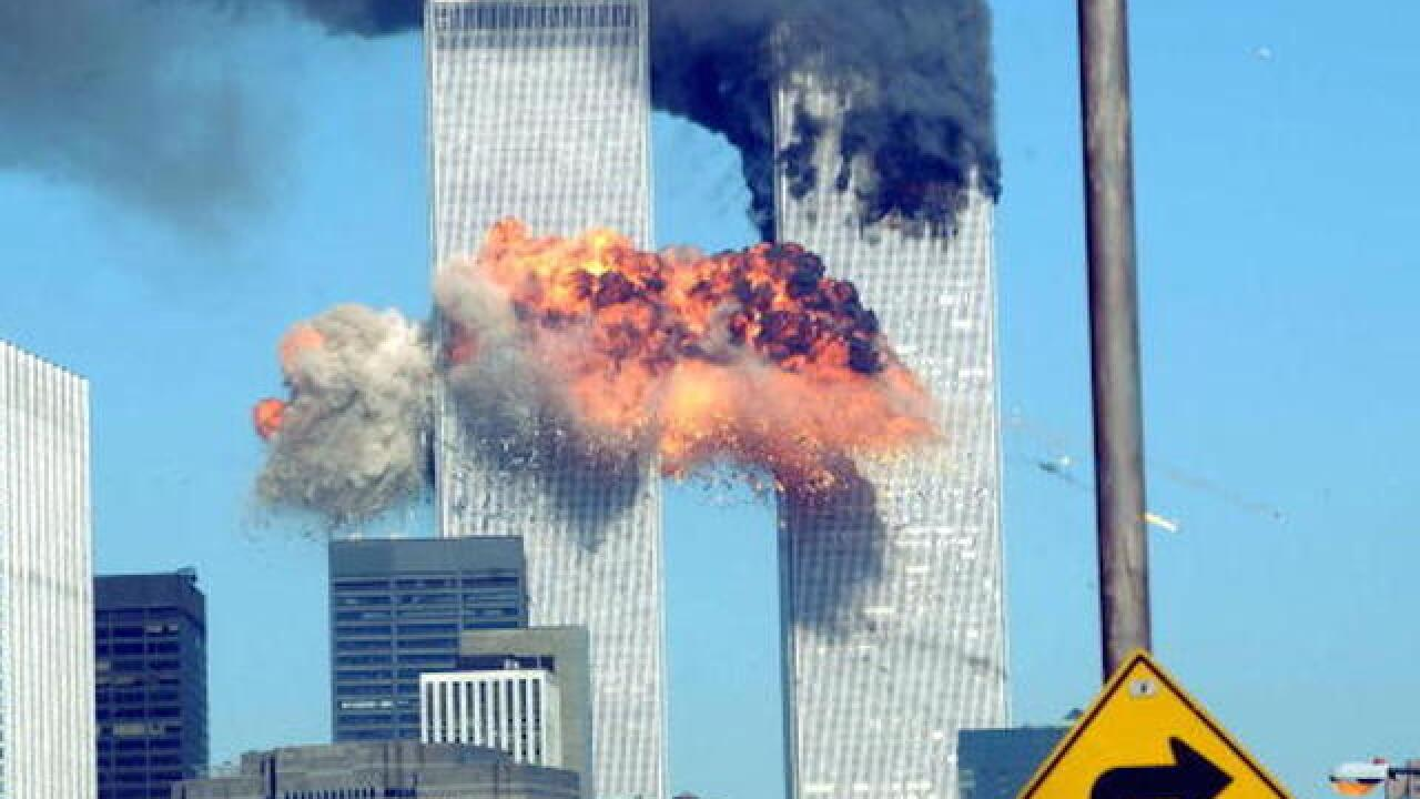 Senate defies Obama, passes 9/11 legislation