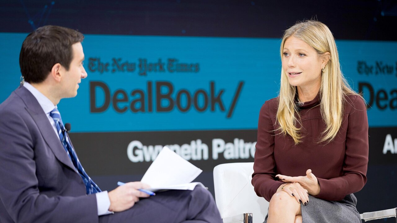 Gwyneth Paltrow says her feelings about Harvey Weinstein are complicated