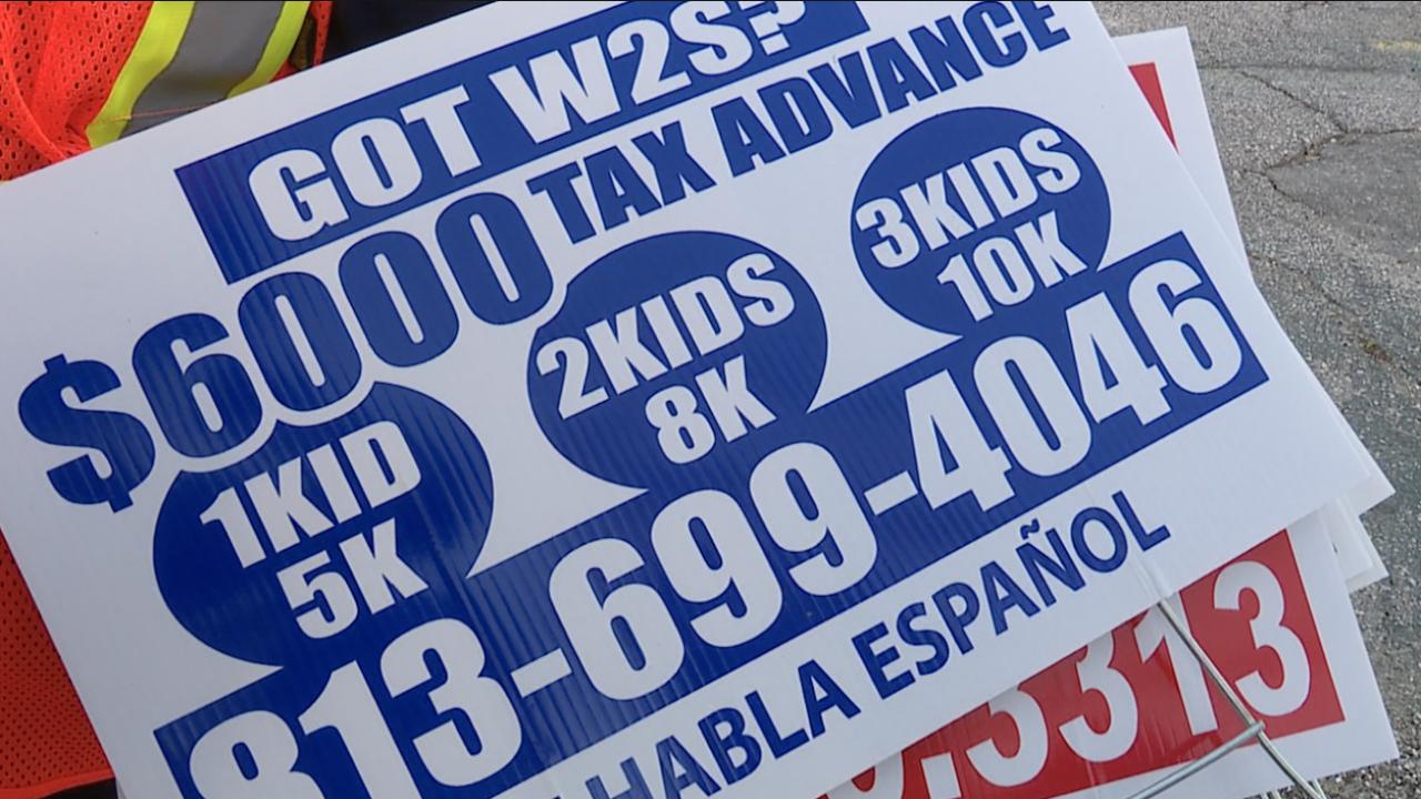 snipe-sign-tampa-tax-season.png