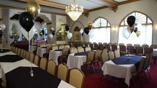 Croxford Event Center