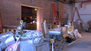 On Broadway doubles down with renovations during closure (Credit: MTN News)