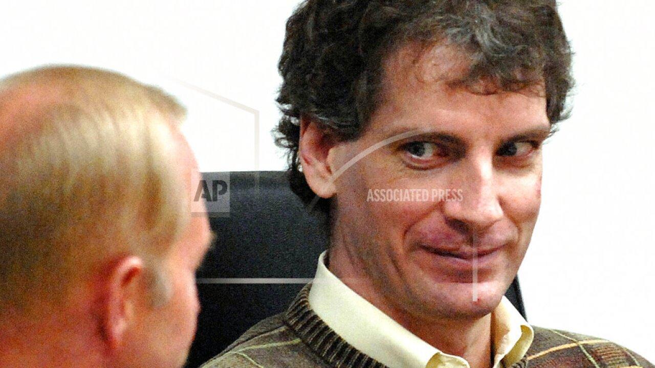Judge upholds 2 death sentence...