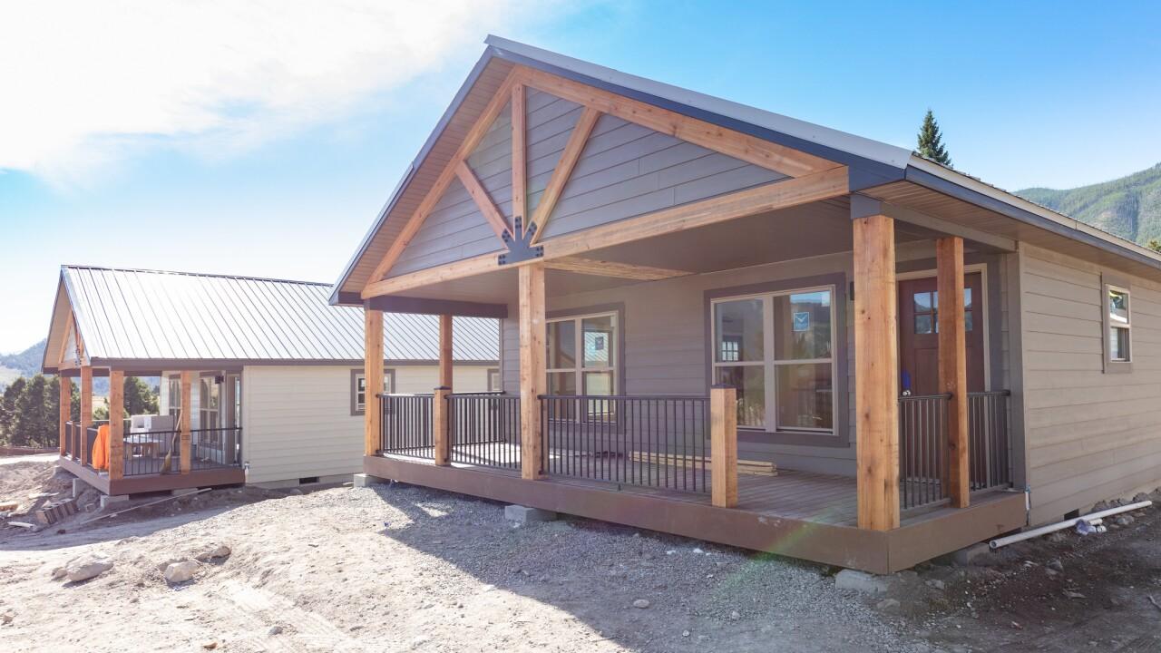 YNP New Modular Homes