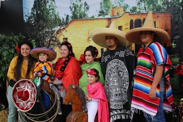 ¡Celebremos, it's Mexican Fiesta! [PHOTOS]