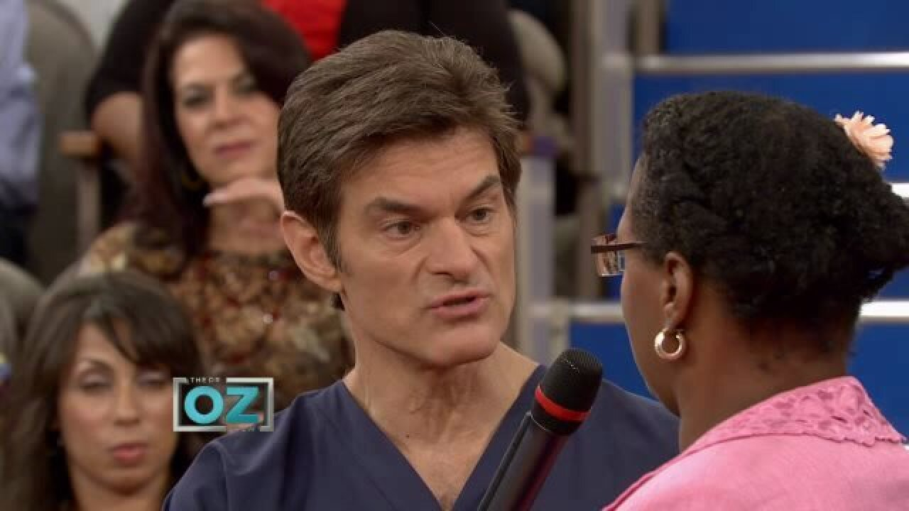 Ask Dr. Oz Season 3: Post Op 3