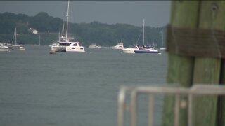 Port Jefferson boats