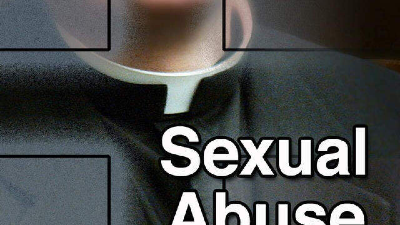 Pennsylvania has set up a clergy abuse hotline