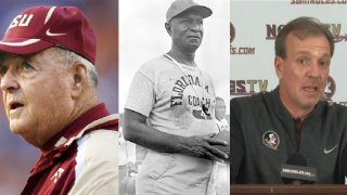 Bowden, Fisher Gaither included in ESPN's list of 150 best college football coaches