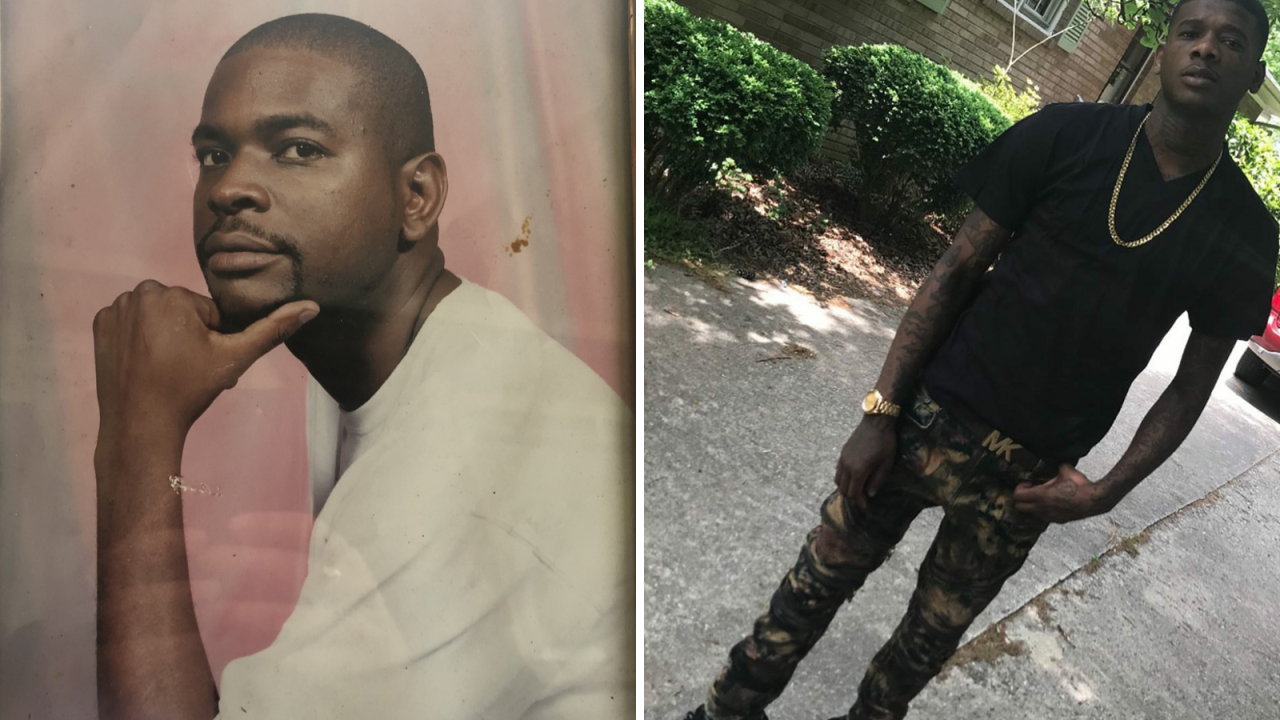 Elizabeth City family loses father, son to gun violence within ayear