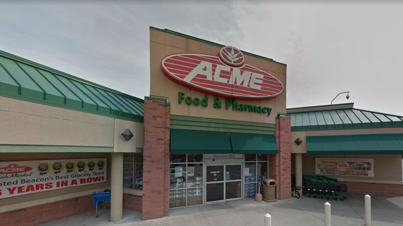 Acme Fresh Market, 2147 East Ave.