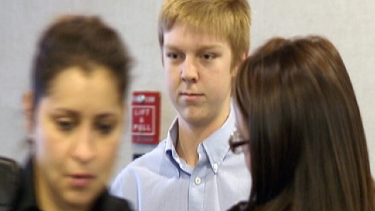Sheriff: Affluenza teen is No. 1 most-wanted