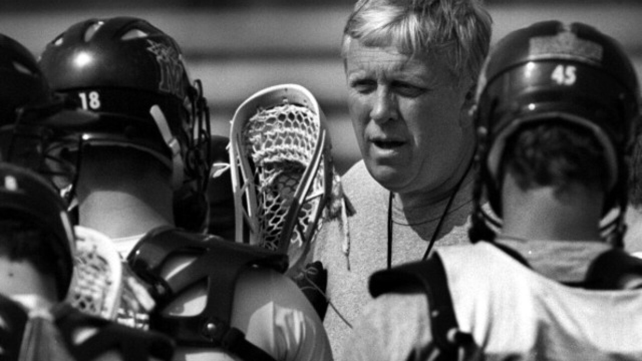 Legendary Maryland coach Dick Edell passes away