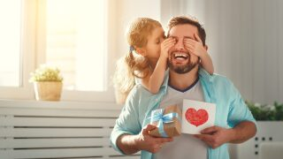 Happy Father's Day: 7 Unique Ways To Tell Dad You Love Him