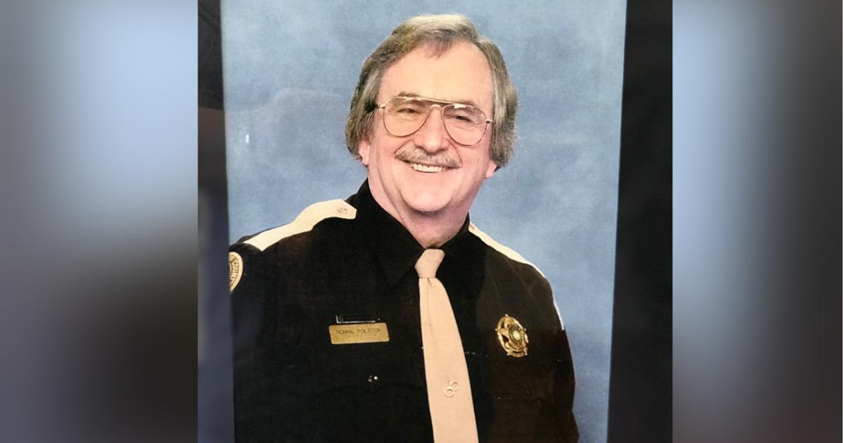 Former Nueces County Constable Ronnie Polston dies in San Antonio from medical complications