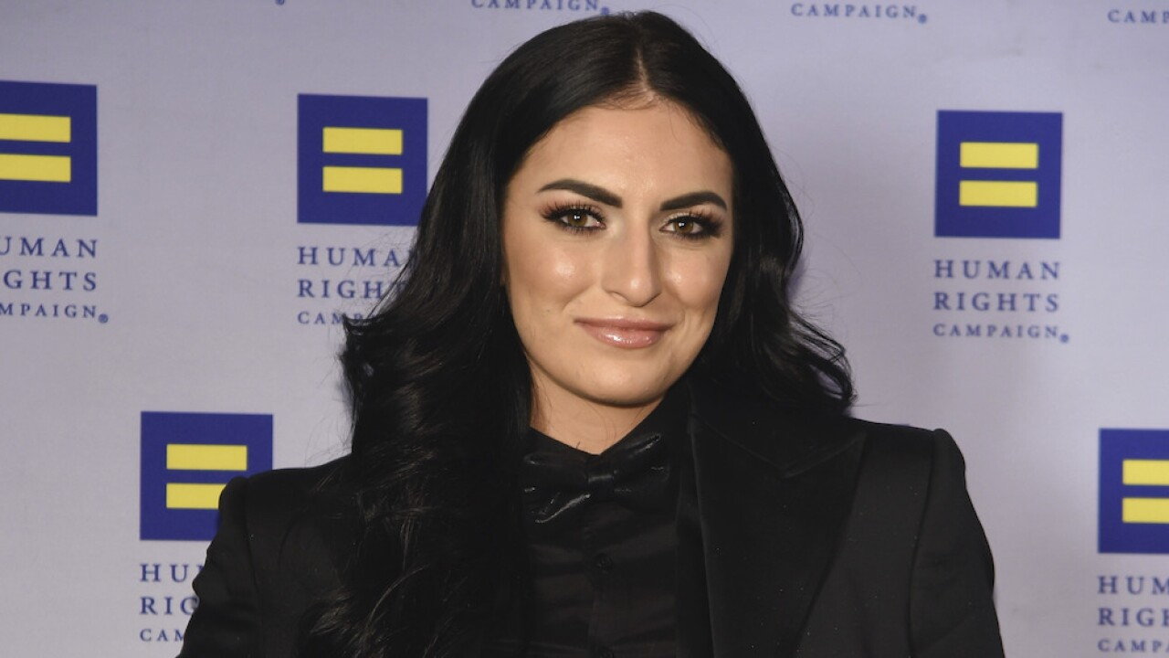 Man broke into home of WWE star Sonya Deville, planned to take her hostage, police say