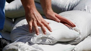 Need free sandbags? Here's where to find them