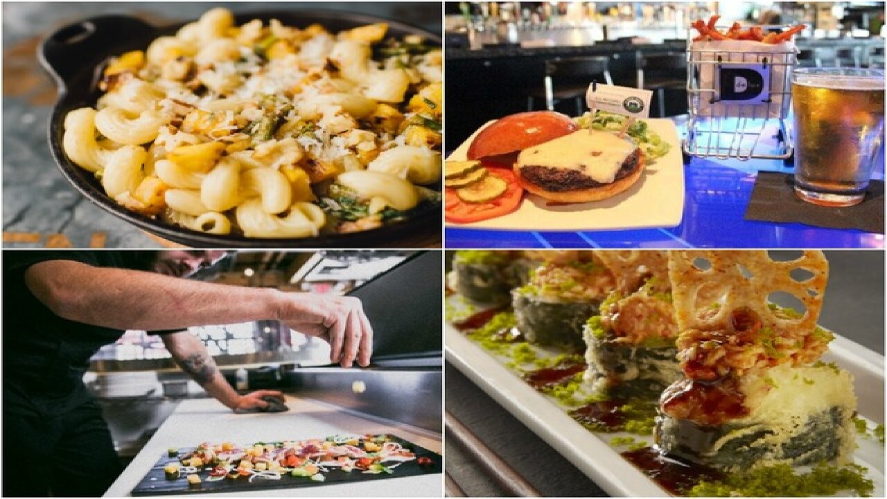 Hungry 30 Phoenix Kitchens Open Past Midnight To Satisfy Your Late