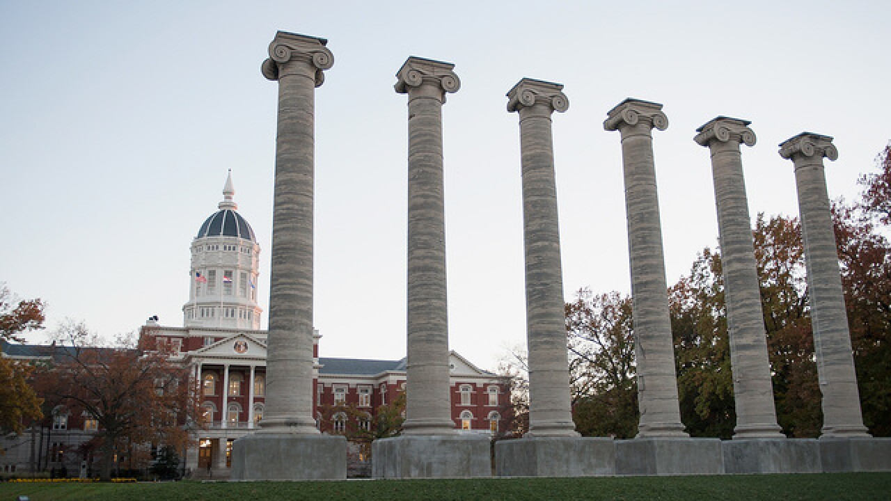 University of Missouri investigates financial aid loophole