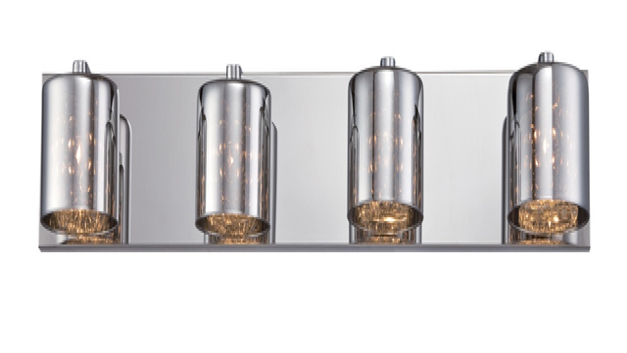 Home depot light fixtures recalled for cut burn hazards