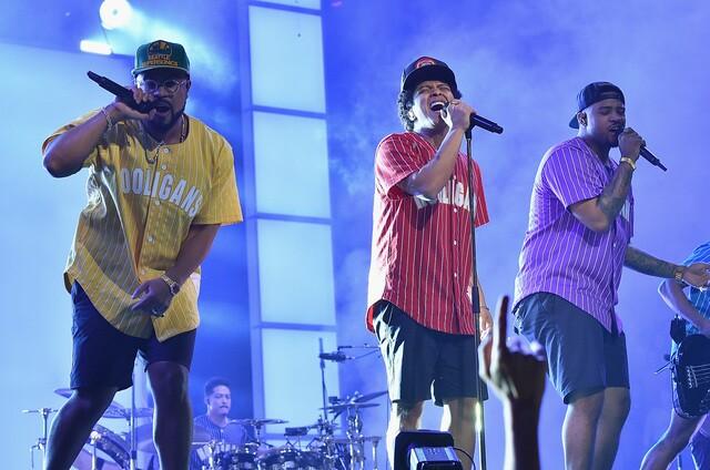 PHOTOS: Big name concerts coming this fall to Las Vegas