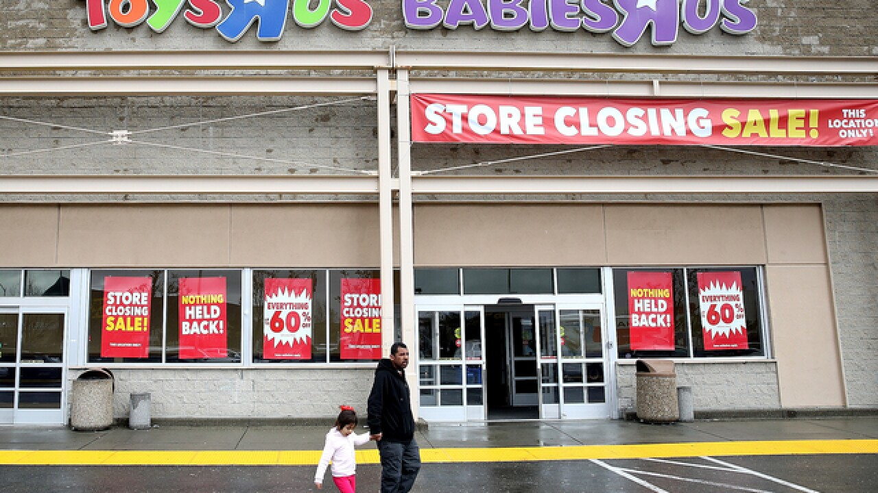 More than a toy store: Toys 'R' Us closing will have massive impacts across the US