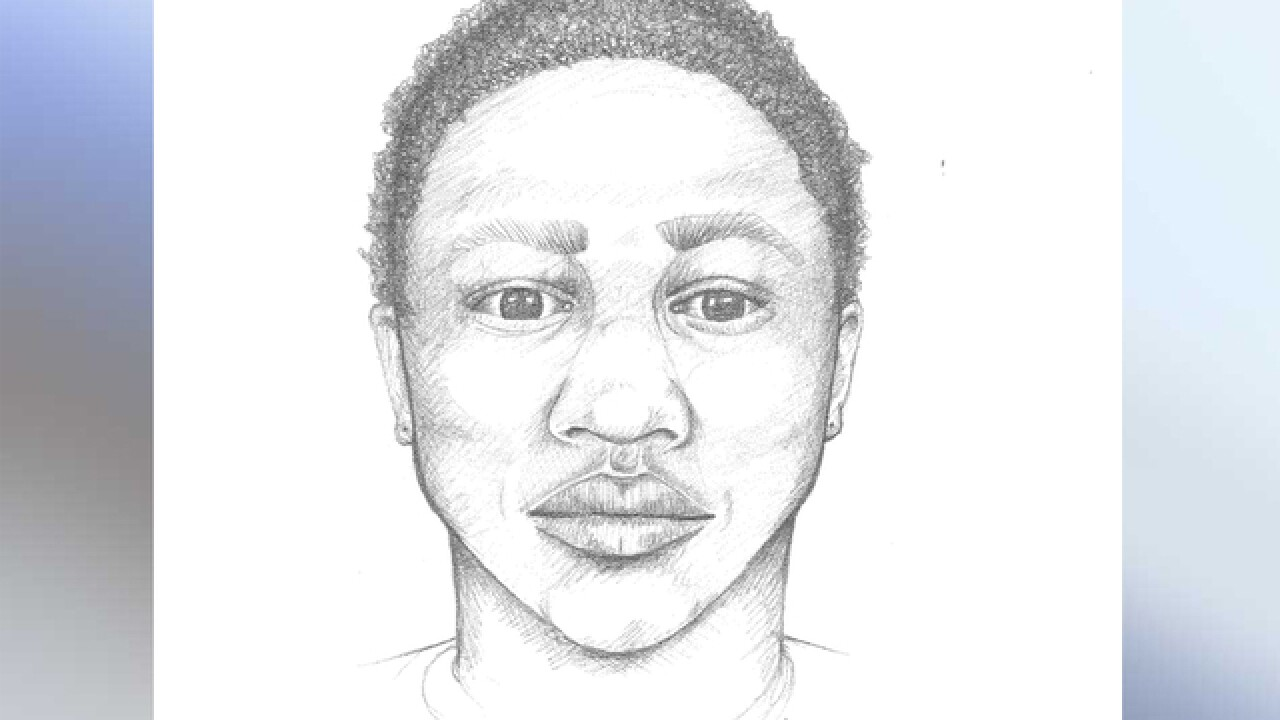 Police trying to identify woman found dead