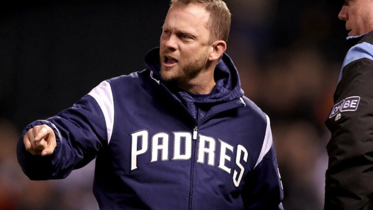 Injury talk: Padres walk a fine line in what they're willing to tell fans