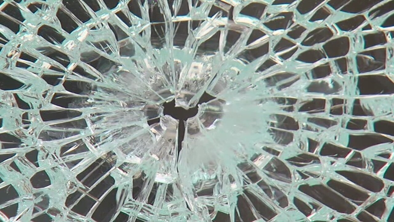 Multiple RTA bus stops come under gunfire in CLE
