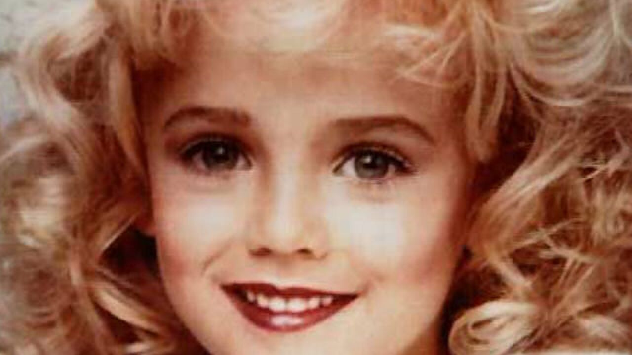 JonBenet Ramsey: Suspect arrested for child porn