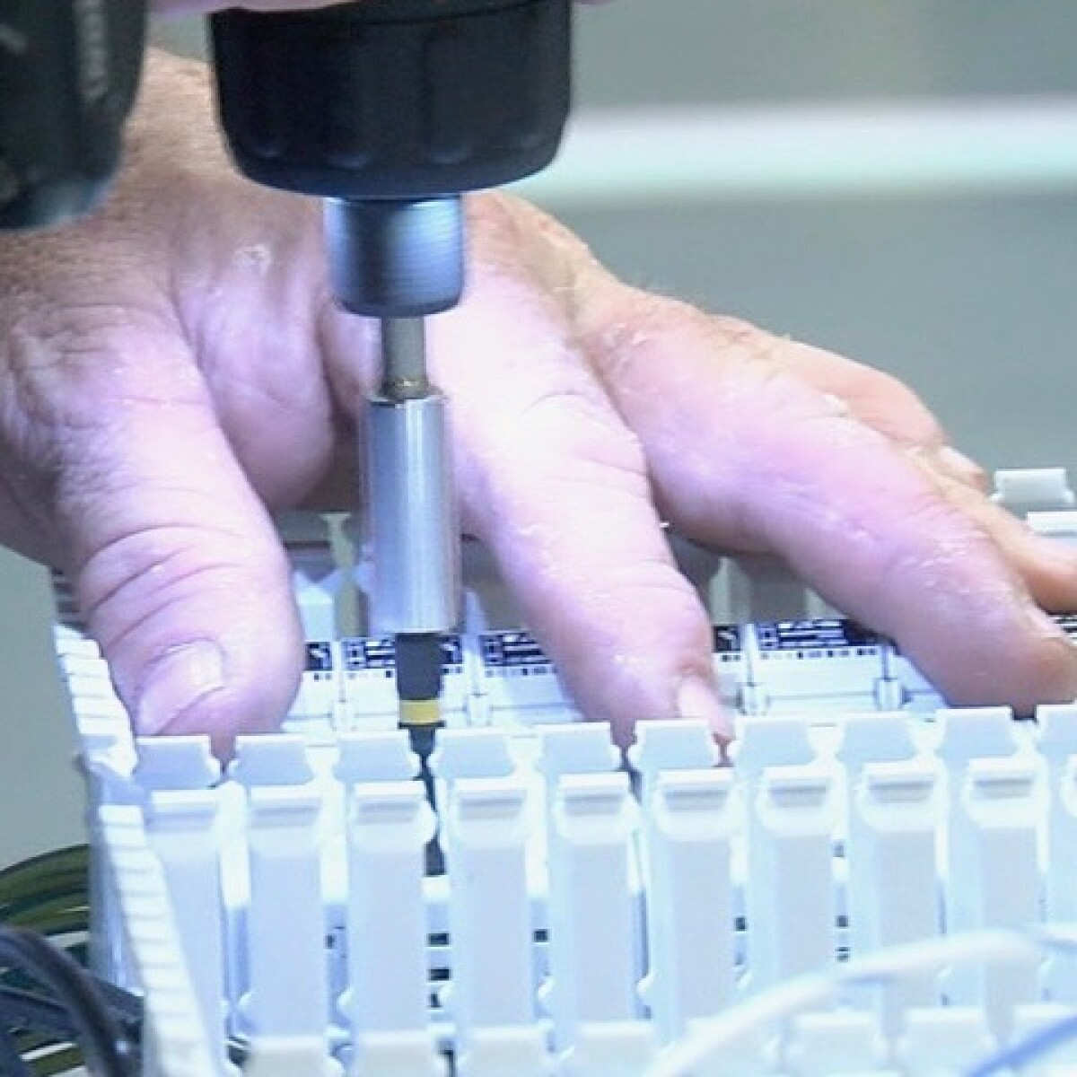 Milacron aims to grow jobs despite trade tension