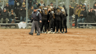 State AA softball: Billings Senior upsets Kalispell Glacier, Great Falls High rolls