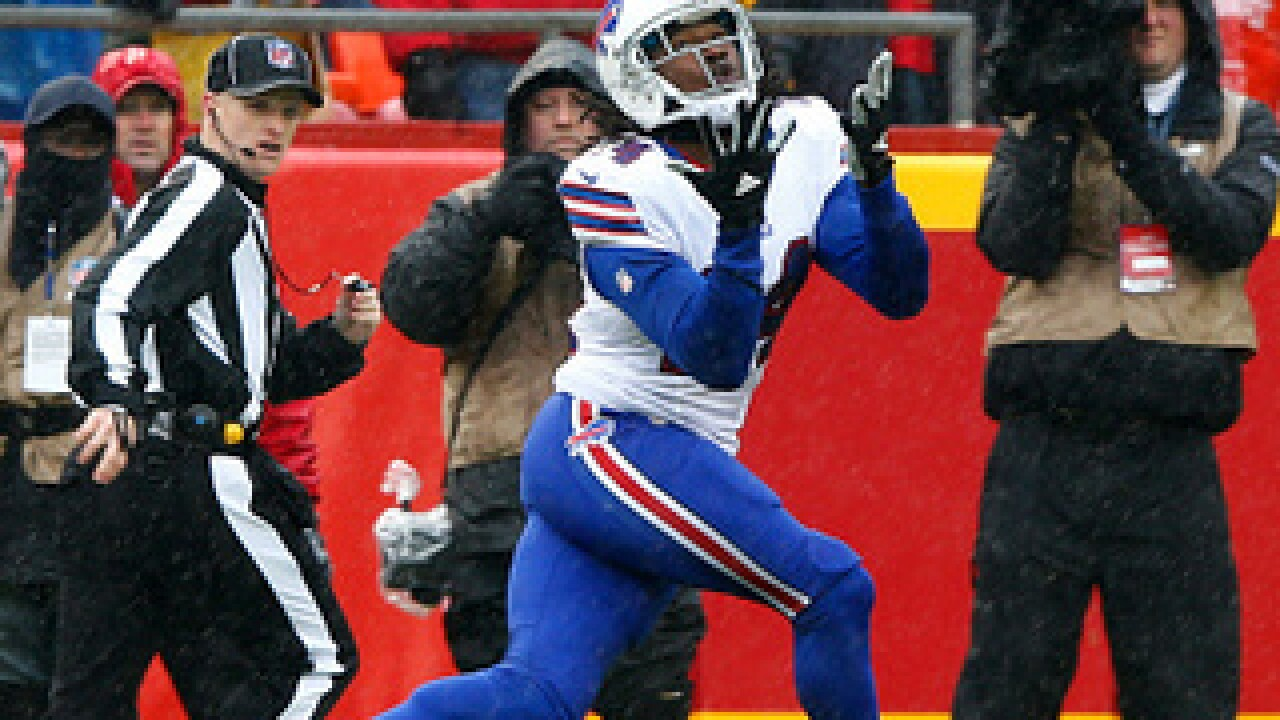 Joe B All-22 Review: Grading Bills vs. Chiefs